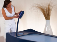 Water-Jet-Massage-Table